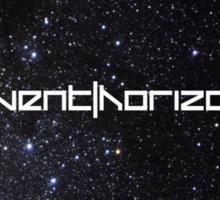Event Horizon 3 Sticker