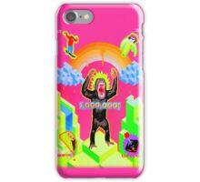 """Ape Escape"" iPhone Case/Skin"