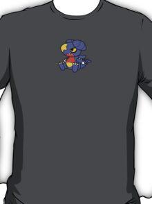 Garchomp Pokedoll Art T-Shirt