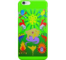 """""""The West Was Won"""" iPhone Case/Skin"""