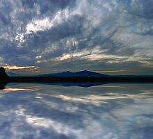 ©HCS There´s go my Clouds by OmarHernandez