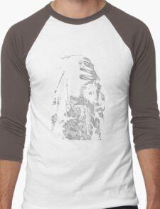 Predator Men's Baseball ¾ T-Shirt