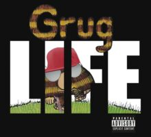 Grug Life by Diabolical