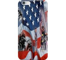 World Trade Center Tribute iPhone Case/Skin