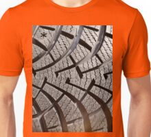 winter tyre Unisex T-Shirt