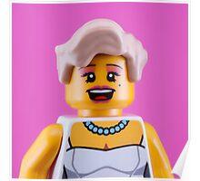 Marilyn Monroe Portrait Poster