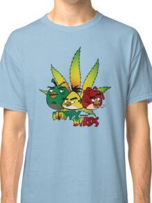 Happy Birds Classic T-Shirt