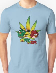 Happy Birds T-Shirt
