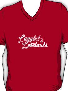 longbits & lowtards T-Shirt