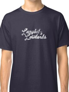 longbits & lowtards Classic T-Shirt