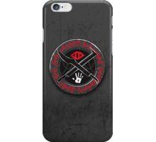 Isengard Uruk-Hai / Mordor Orcs iPhone Case/Skin