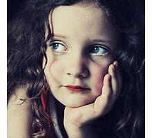Daydreamer Photographic Print