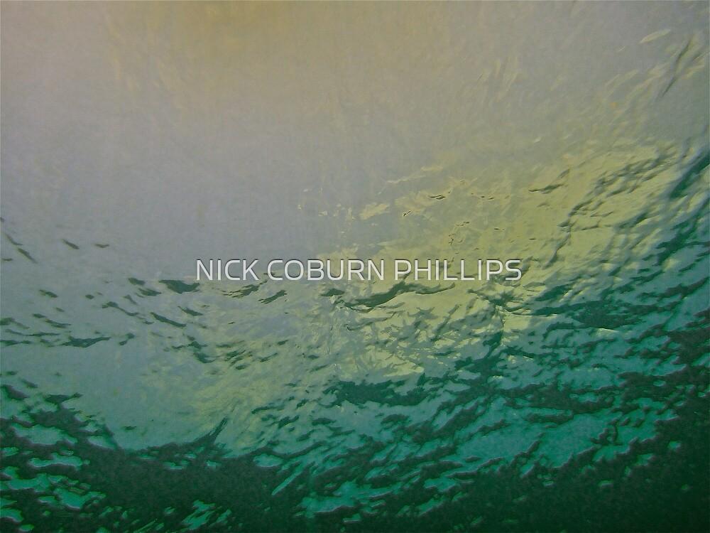 VANITY GREEN by NICK COBURN PHILLIPS