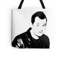 Jim Jefferies Tote Bag
