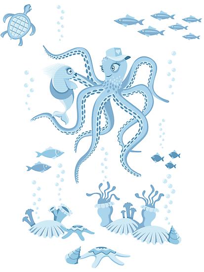 Underwater by ullilange