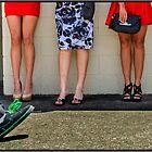 Street Photography  33 by John Van-Den-Broeke