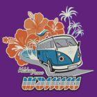 Waikiki by ullilange