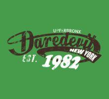 daredevil Kids Clothes