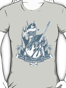 Rockin Girl T-Shirt
