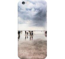 Turkish Salt Lake iPhone Case/Skin