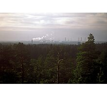 Haikkoo, Finland 2000 Photographic Print