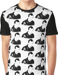 Jim Jefferies Graphic T-Shirt
