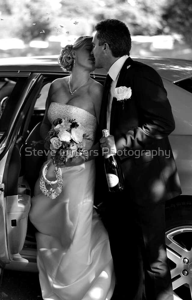 The kiss by Steve winters Photography