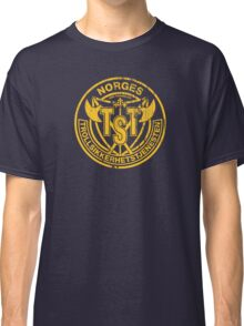 Troll Security service Classic T-Shirt
