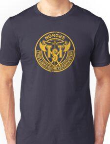 Troll Security service Unisex T-Shirt