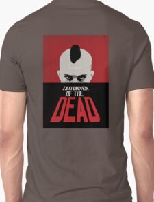 Taxi Driver of the Dead T-Shirt