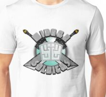The Midgar Soldiers Unisex T-Shirt