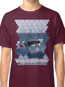 Original Surf Bus Geo Classic T-Shirt