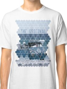 Original Surf Bus Geo Classic T-Shirt