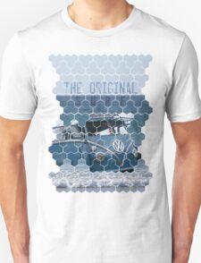 Original Surf Bus Geo T-Shirt
