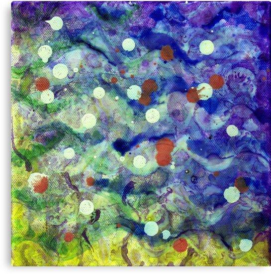 Transparent war of Color's V2 by sebmcnulty