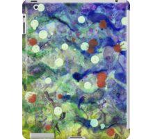 Transparent war of Color's V2 iPad Case/Skin