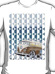 Splitty Geo T-Shirt