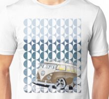 Splitty Geo Unisex T-Shirt
