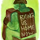 Bring us Home by Gadgetlabstudio