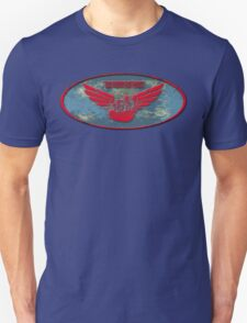 The Baron Red Wings Unisex T-Shirt
