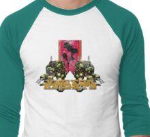 The Vector Knights Men's Baseball ¾ T-Shirt