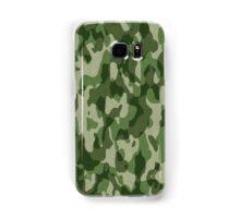 Military Samsung Galaxy Case/Skin