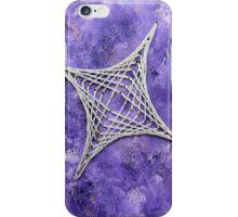 String Theory - Rocket Ship  iPhone Case/Skin