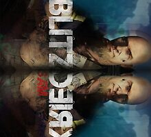 BLITZKRIEG!!! (FarCry 3) by fuggleberry