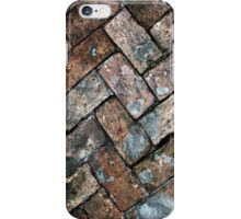 Brick iPhone Case/Skin