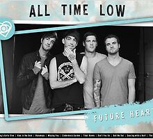 All Time Low - Future Hearts  by megcsii