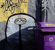 La Lug 11 2786 by ragman