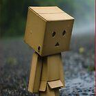 Sad Sweet Robot by densestcoronet7