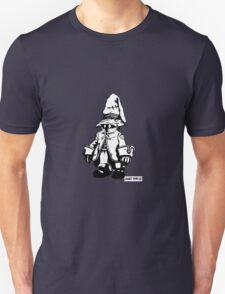 Just Vivi - Monochrome Lrg Unisex T-Shirt