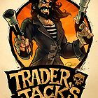 The Pirate Trader Jack by traderjacks